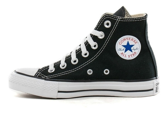 Botas Converse All Star Chuck Taylor Hi Urbanas