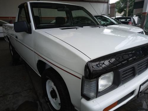 Imagen 1 de 6 de Nissan Pick Up 2002 Std ,hidraulica