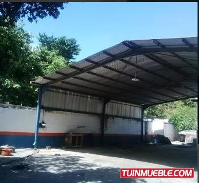 Terrenos En Venta Cagua 04125317336