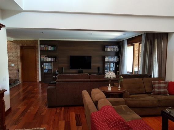 Casa Em Granja Viana, Cotia/sp De 1370m² 5 Quartos À Venda Por R$ 1.700.000,00 - Ca240205