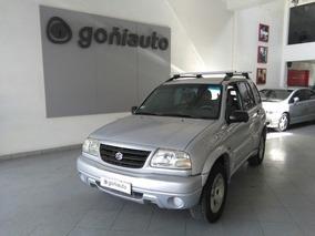 Suzuki Grand Vitara Jlx 2.0 4x4 2003 Financiación Permuta