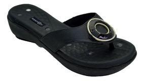 Sandália Magnética Kenfoot Lívia