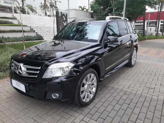 Mercedes-benz Glk 280 3.0 4x4 Blindada