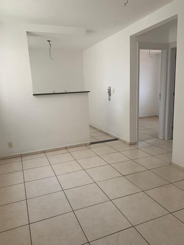 Apartamento 2 Quartos Vespasiano
