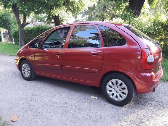 Citroën Xsara Picasso 2.0 Hdi 2004