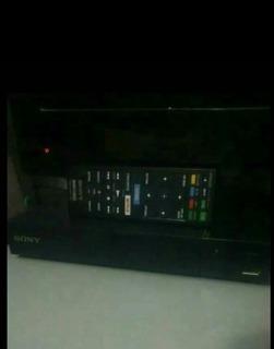 Dvd Sony Blu-ray Y Netflix ( A Reparar)