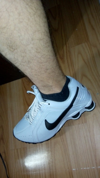 Tênis Nike Sxhox Junior Masculino Original