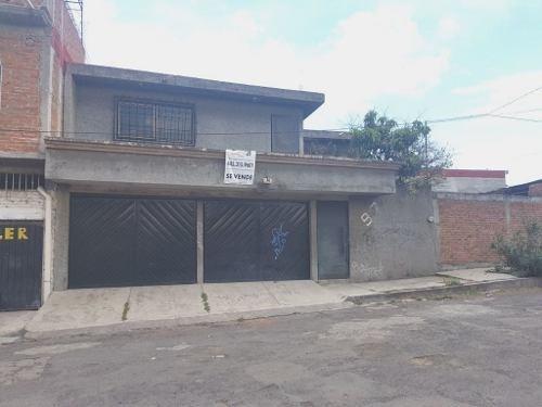 Casa En Venta Cerca Tec. De Morelia