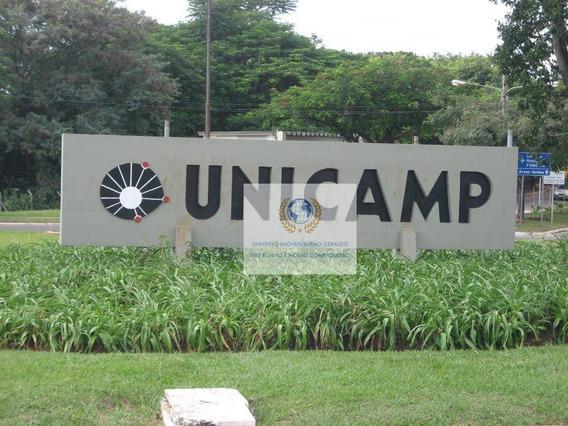 Casa Com 3 Dormitórios À Venda, 228 M² Por R$ 800.000 - Cidade Universitária - Campinas/sp - Ca1026