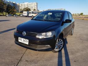 Volkswagen Gol 1.6 G6 Confortline Sedan - Excelente Estado!