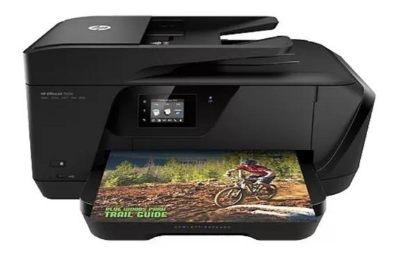 Impressora Multifuncional A3 Hp 7510