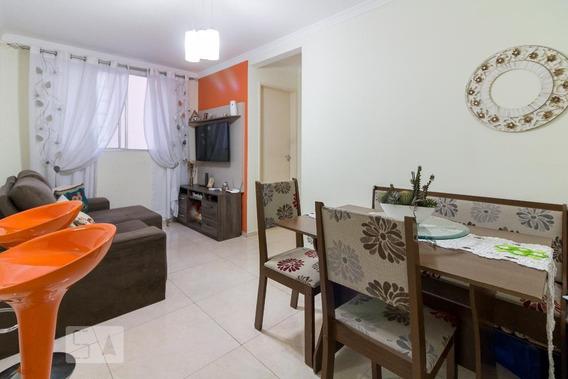 Apartamento Para Aluguel - Jardim Maia, 2 Quartos, 46 - 893070968