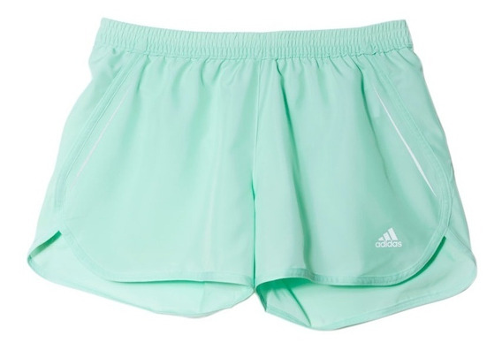 Short adidas Running Sequenc Damas Original Importado Aa5359