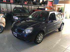 Renault Clio 1.2 2012
