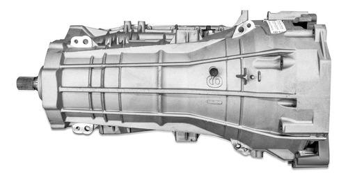 Caja De Transmission Automatica - 6 Velocidad - (6r80) Ford