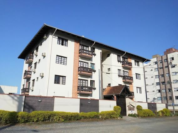 Apartamento Para Alugar - 04409.001