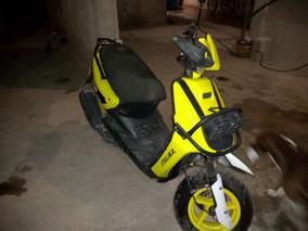 Motoneta Italika Ws150, Como Nueva