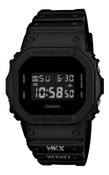 Reloj Casio G-shock Conmemorativo Dw-5600bb-1