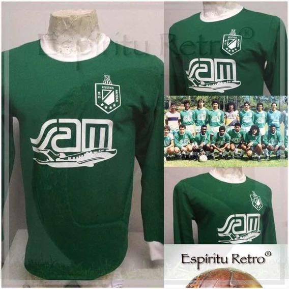 Camiseta Atlético Nacional Homenaje 1989