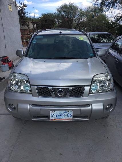 Nissan X-trail 2.5 Slx Lujo At