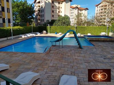 Apartamento Com 2 Dormitórios Para Alugar, 65 M² Por R$ 1.000,00/mês - Chácara Nossa Senhora Do Bom Conselho - São Paulo/sp - Ap0092