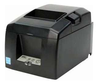 Impresora Térmica De Recibos Usb Tsp654iiu Star Micronics Co