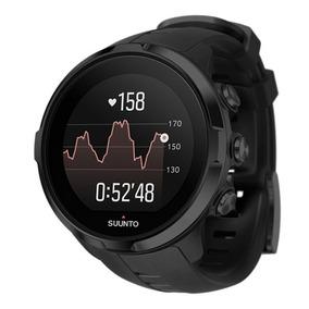 Reloj Multifuncional Deportivo Spartan Sports Black Suunto