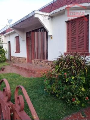 Casa Ideal Para Renda ,ou Uso Como Terreno - Ca0766