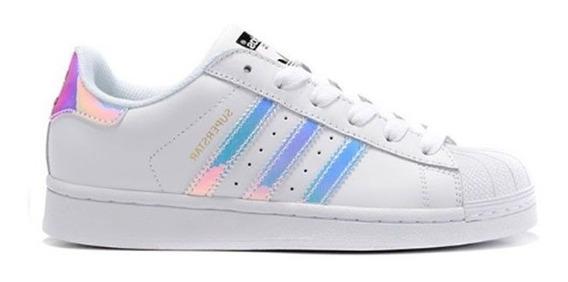 Tênis adidas Superstar Unissex Original