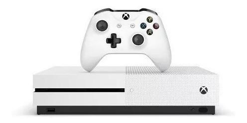 Console Xbox One S Original 1 Tb + Nota Fiscal