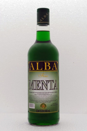 Kit Com 2 Unid Atida Alba 900ml Menta