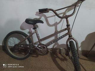 Bicicleta Niña/niño Rodado 14/16