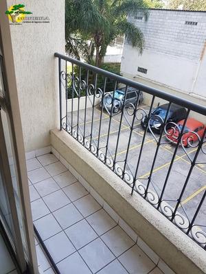 Apartamento Para Locação No Lauzane Paulista - 1586