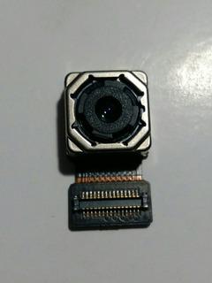 Câmera Traseira Moto G5s Xt1792 100% Original Retirada