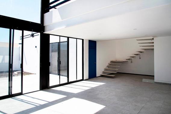 Casa En Renta - Juriquilla - C1357-r