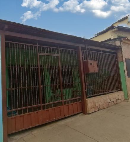 Casa Comercial En Venta Barquisimeto