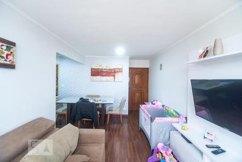 Apartamento À Venda - Vila Prudente, 2 Quartos,  70 - S893113391