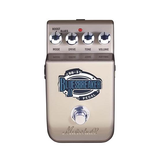 Pedal Marshall Bb-2 Bluesbreaker Overdrive E Boost