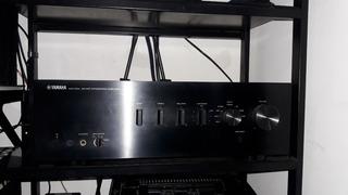 Amplificador Yamaha As 501