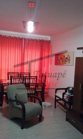 Imagem 1 de 15 de Apartamento - Vila Gomes Cardim - Ref: 8550 - V-8550