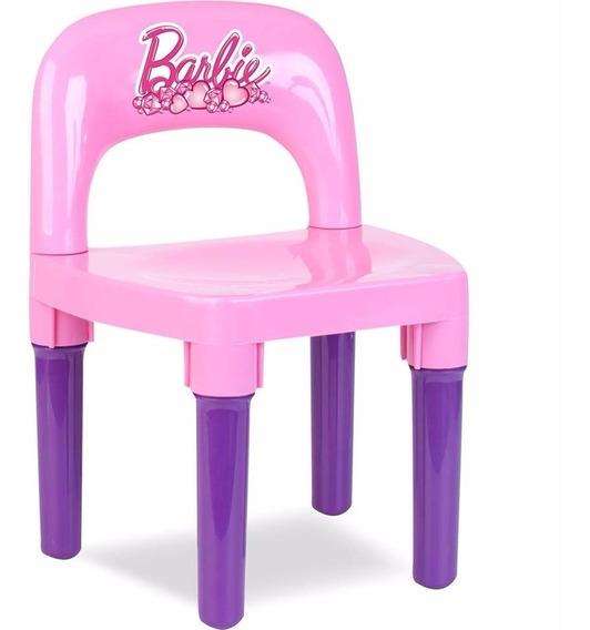 Cadeirinha Infantil Barbie - Ladybug E Hotwhells Fun