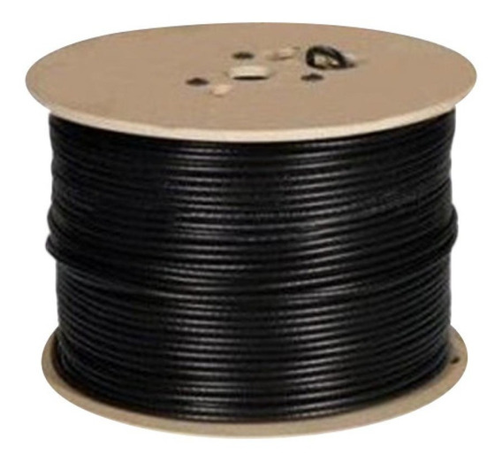 Cable De Red Ftp Cat5 Exterior. Caja X 305 Mts. Autoportante