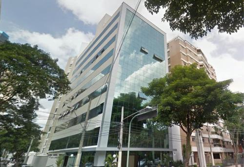 Sala Para Alugar, 60 M² Por R$ 2.600,00/mês - Vila Adyana - São José Dos Campos/sp - Sa0020