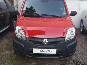 Renault Kangoo Confort 1.6 16v Patentada Financio Tasa 0% Ig