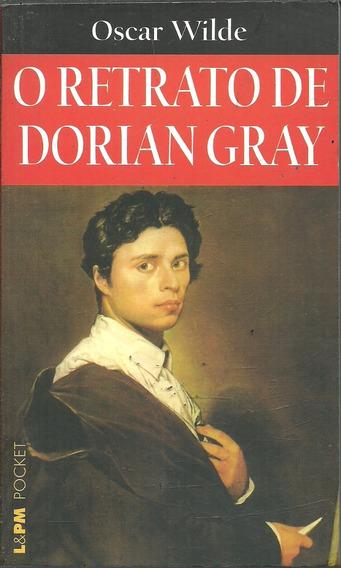 C514 - O Retrato De Dorian Gray - Oscar Wilde