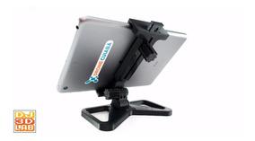 Suporte De Mesa E Tripé Para Tablets iPad Kindle Android