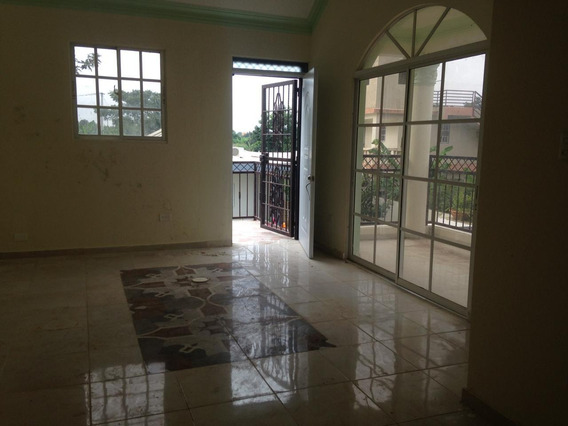 Casa Nueva En Alquiler Carretera Don Pedro 3hab