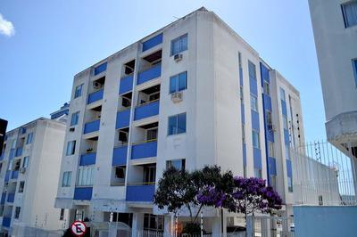 Excelente Apartamento Próximo A Ufsc! - 6207