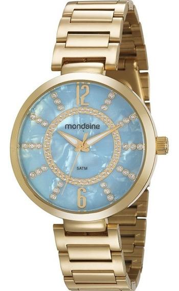 Relógio Mondaine Feminino 53617lpmkde1