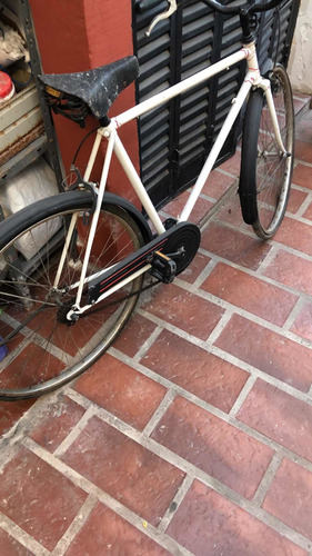 Bicicleta R28 Antigua Para Fixie